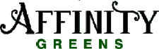 Affinity Greens