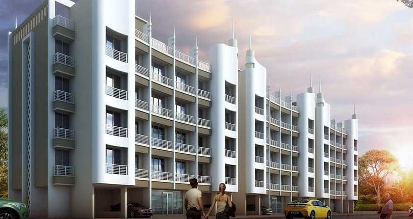 Arihant Anshula  site plan