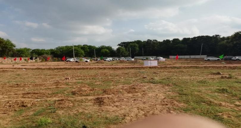 RBC Darbaripur  site plan