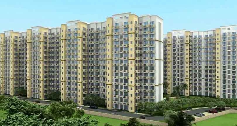 GLS Infra Arawali Homes launch
