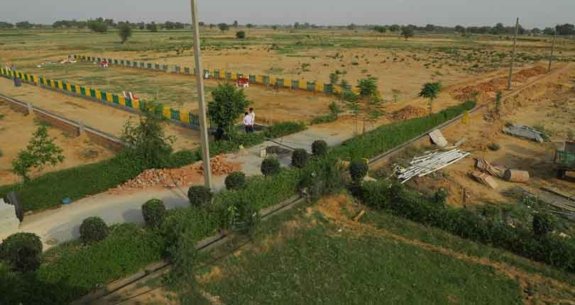 Harit Dharaa Harit Homes floor plan