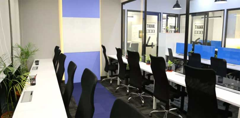 Benefits of Co-Working Office Space and How It Can Help Your Business Grow