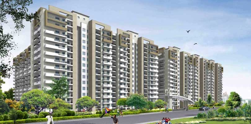 Get the Possession of Affordable Houses in Gurugram
