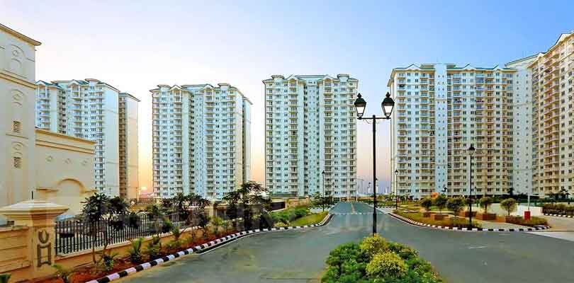What Impact Has Gurgaon Real Estate Faced Recently?