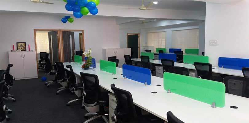 Will Co- Working Space Be A Good Option in Bangalore?