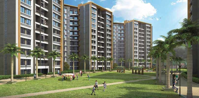 Affordable Housing Space in Pune