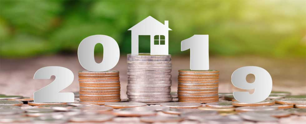 What is in For Real Estate Sector in Budget 2019