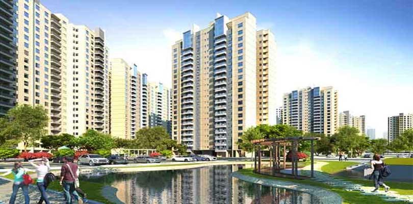 Shapoorji Pallonji Joy Ville Sector 102 Gurgaon