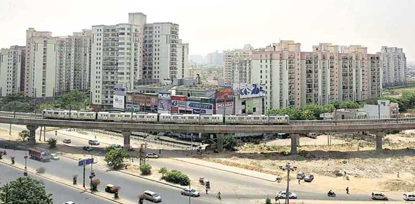 Gurgaon is the Most Attractive Property Destination in Delhi NCR