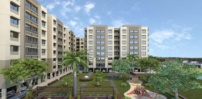 Ashiana center court sector 88A- Your Dream Home is Ready