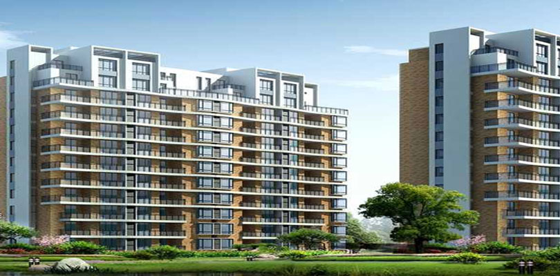 Moving to Bangalore? Book your home at Godrej Aqua in the heart of Bangalore