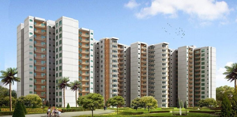 Affordable Housing in Gurgaon Conscient Habitat brings you the home of your choice in budget