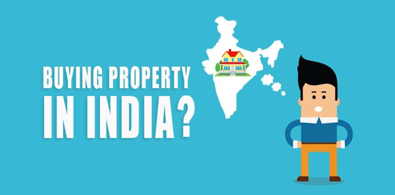 What is the Step By Step Process for Buying a Property in India?
