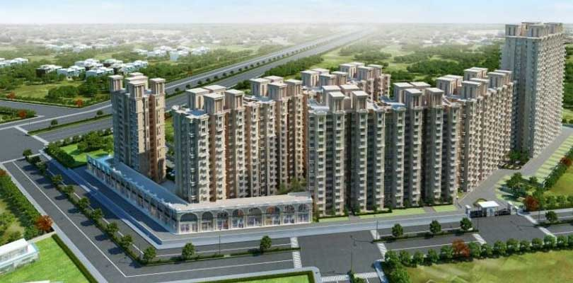 Top 8 Affordable housing projects in Gurgaon