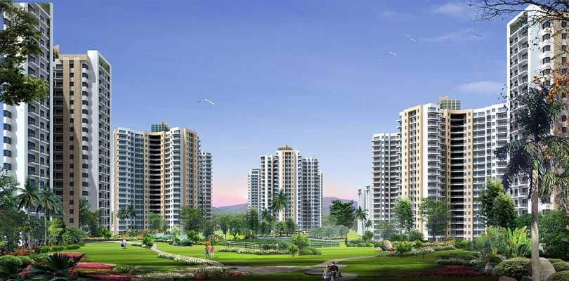 Why Is ROF Ananda The Best Property For Sale In India?