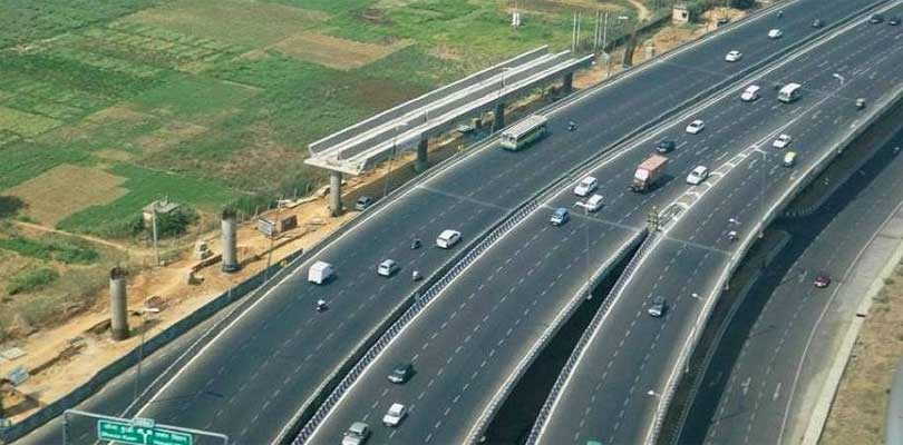 Delhi RTR Flyover Opens, to Ease Connectivity to Gurgaon