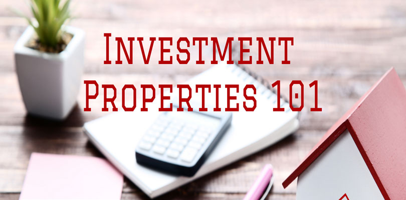 Property Investment 101 - What to Consider Before Buying a Property