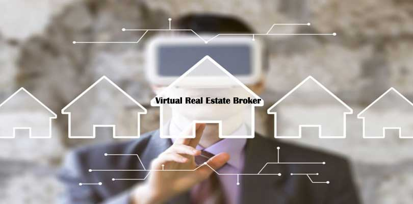 Benefits of Working with a Virtual Real Estate Broker