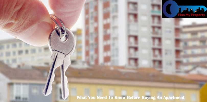 What You Need To Know Before Buying An Apartment