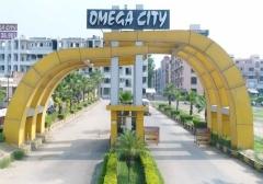 Omega Infra Omega City