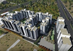 Jain Kumar Developers Rio Greens